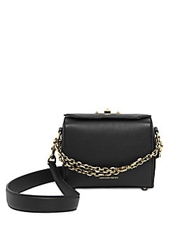 0ad7b0711404 QUICK VIEW. Alexander McQueen. Box Bag ...
