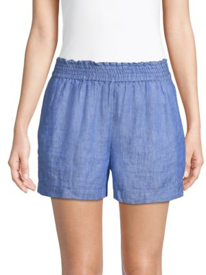 Joie Shorts Fenna Linen Shorts