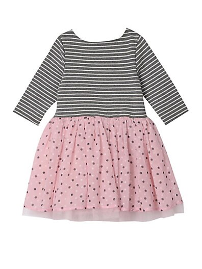 56cf0bbc83b ... Pippa   Julie Little Girl s Pastourelle Striped Dress