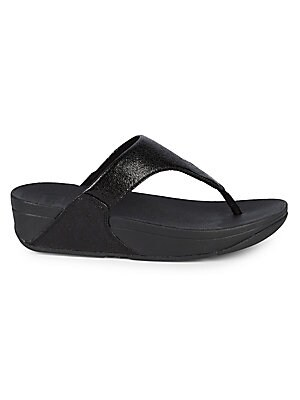 6b4456ac99b FitFlop - Electra Open Toe Slip-On Sandals - saksoff5th.com