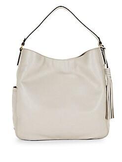47bf1815e8e QUICK VIEW. Cole Haan. Gabriella Leather Hobo Bag