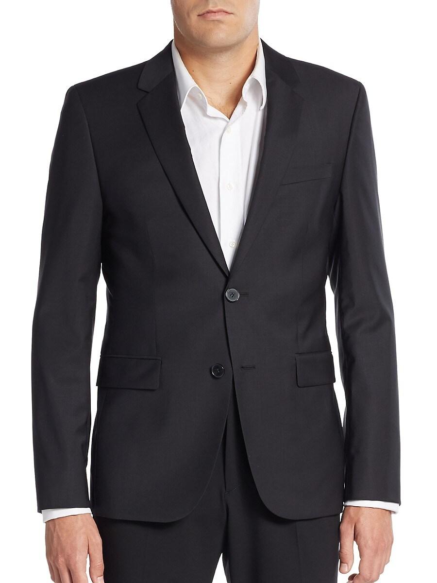 Men's Aerins Regular-Fit Virgin Wool Sportcoat