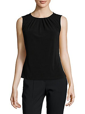 Pintuck Camisole