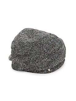 9572f64bc8d QUICK VIEW. Helen Kaminski. Saskia Wool Hat