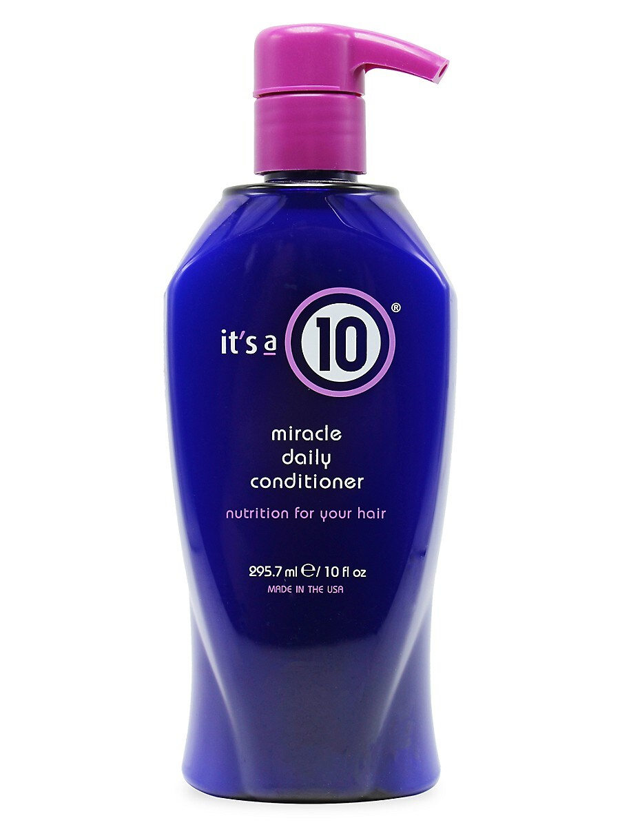 Women's Miracle Daily Conditioner