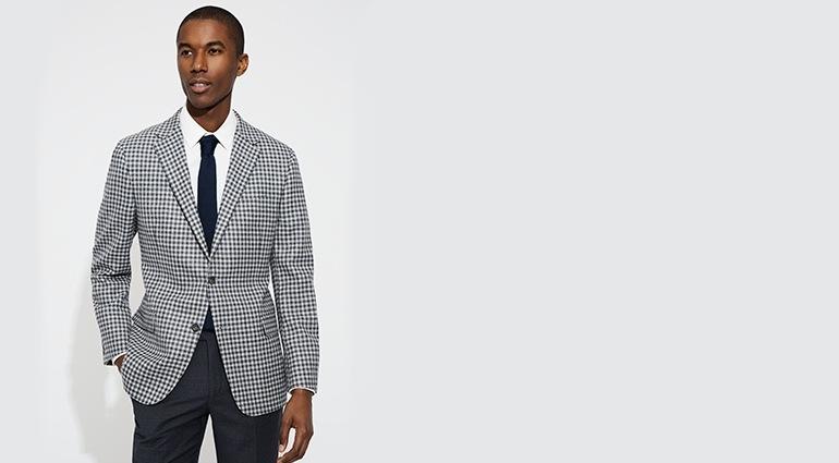 Shop Saks OFF 5TH online and shop men s suits for  199.99—use code SUITDEAL. d7119c288